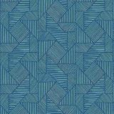 Sunbrella by Mayer Acuco Cobalt 445-004 Wonderlust Collection Upholstery Fabric